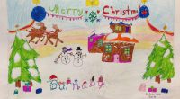 Congratulations to one of our Grade 4 students whose Christmas card design was selected for the Cityof Burnaby's Mayor's office. Her card will be sent out by the City of […]